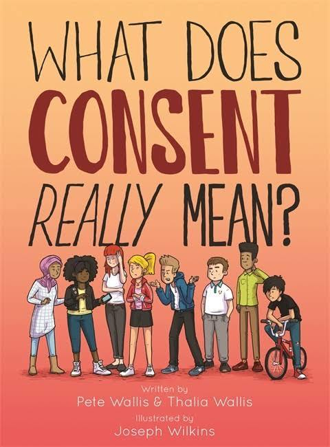 What does Consent really mean Comic Buch Wallis